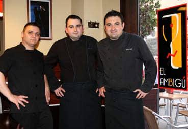 Cultura y gastronomía en El Ambigú