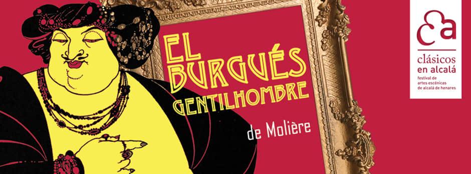El burgu�s gentilhombre