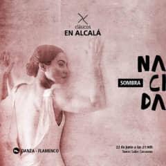 NACIDA SOMBRA