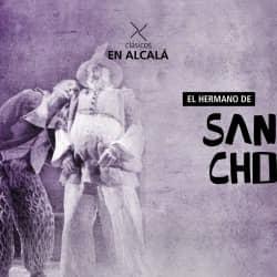 EL HERMANO DE SANCHO