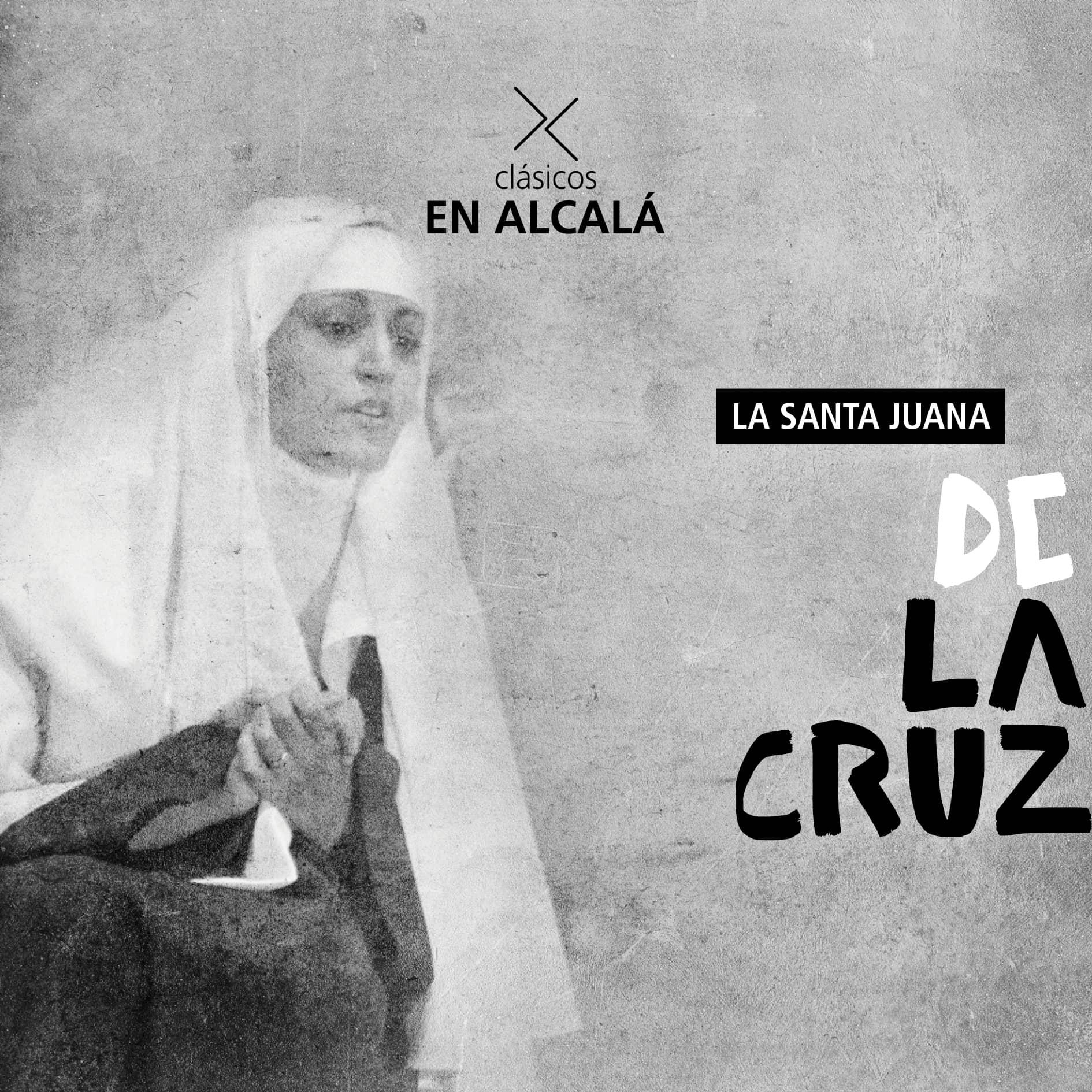 SANTA JUANA DE LA CRUZ
