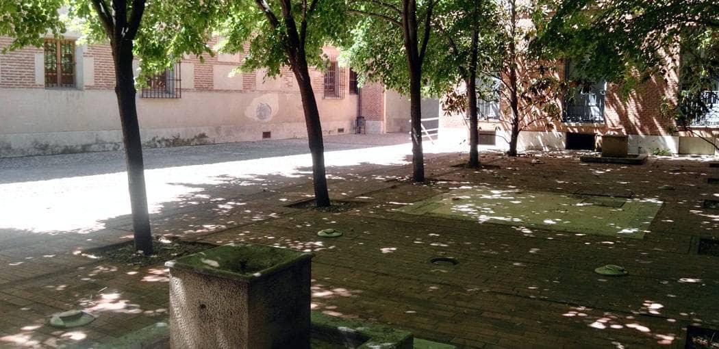 Patio Cervantes 10