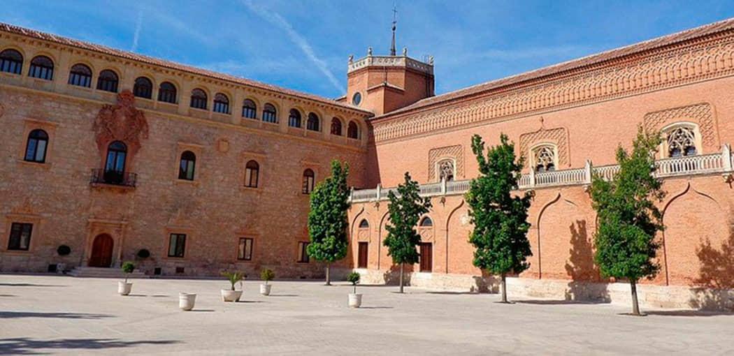 Huerta del Obispo del Palacio Arzobispal