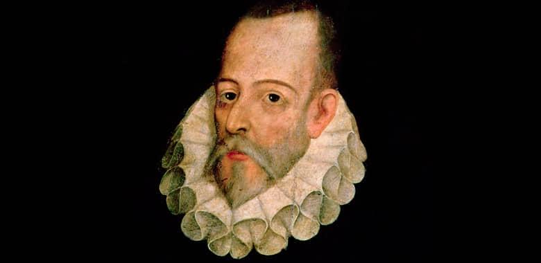 Reconciliados Cervantes y Lope de Vega