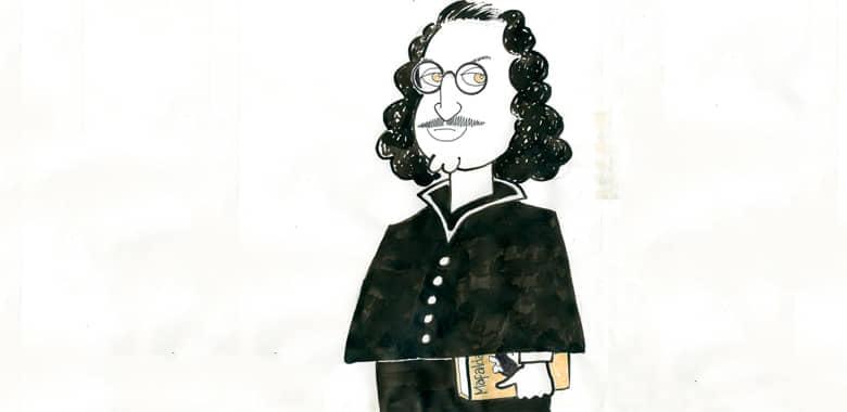 Quevedo, 'fan' de Mafalda