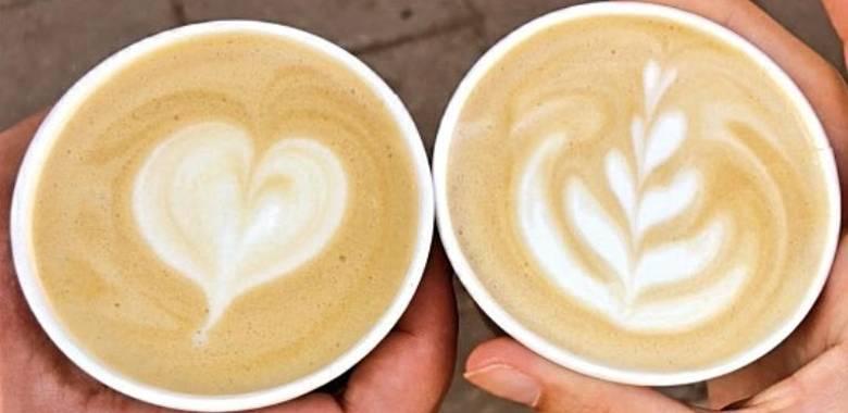 Entrevista con The Coffee Train: El café de la ruta gastronómica del Festival