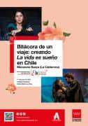 Bitácora de un viaje: Creando La vida es sueño en Chile. Cartel.