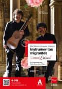 Instrumentos migrantes. Cartel.