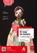 El viaje de Isabela. Cartel.