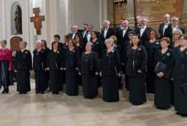 Schola Cantorum de Alcalá de Henares