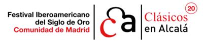 Logo Clásicos en Alcalá