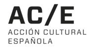Logo Acción Cultural Española